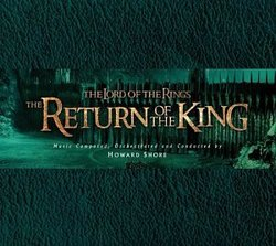 The Lord of the Rings: The Return of the King - Limited Edition
