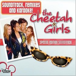 The Cheetah Girls - Special Edition
