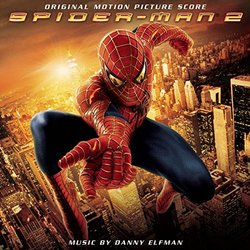 Spider-Man 2 - Original Score