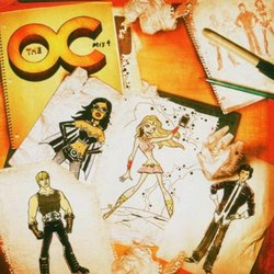 Music from The OC: Mix 4