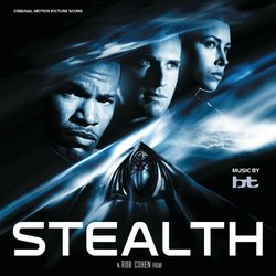 Stealth - Original Score