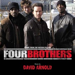 Four Brothers - Original Score