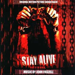 stay alive full movie hd