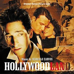Hollywoodland (score)