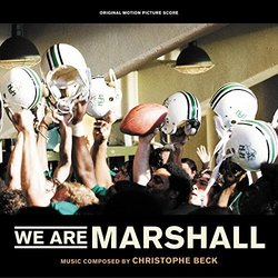 We Are Marshall - Original Score
