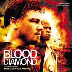 blood diamond movie setting