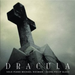 Dracula (for Solo Piano)