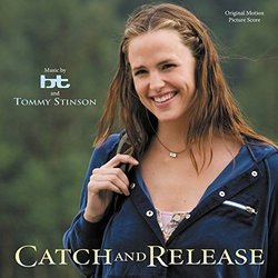 Catch and Release (Score)