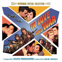 Woman Obsessed / In Love and War
