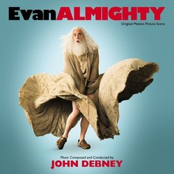 Evan Almighty - Original Score