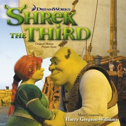 Shrek the Third - Original Score