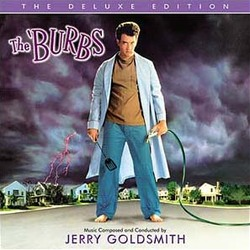 The 'Burbs - The Deluxe Edition