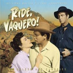 Ride, Vaquero! / The Outriders