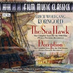 The Sea Hawk / Deception