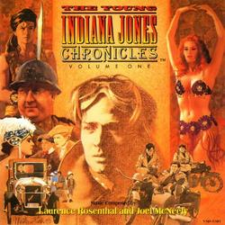 The Young Indiana Jones Chronicles: Volume One