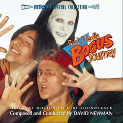 Bill & Ted's Bogus Journey - Original Score
