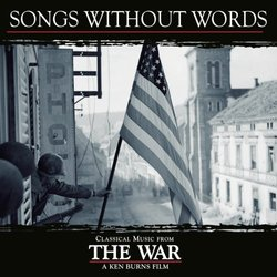 Songs Without Words: Classical Music from The War