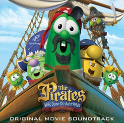 The Pirates Who Don\'t Do Anything: A VeggieTales Movie