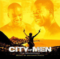 City of Men