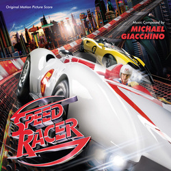 Speed Racer - Original Score