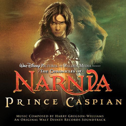The Chronicles Of Narnia Prince Caspian Soundtrack 2008