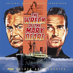 The Wreck of the Mary Deare / Twilight of Honor