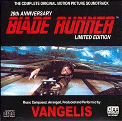 Blade Runner: 20th Anniversary Edition