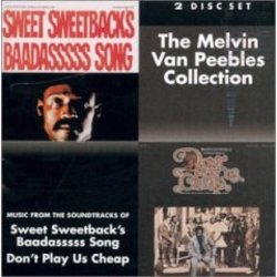 Don't Play Us Cheap (The Melvin Van Peebles Collection)