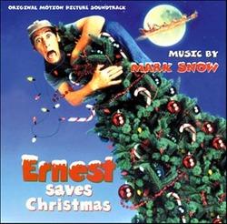 Ernest Saves Christmas Elves.Ernest Saves Christmas Soundtrack 1988