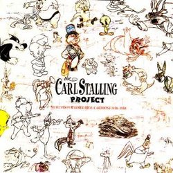 The Carl Stalling Project: Music From Warner Bros. Cartoons