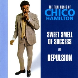 The Film Music of Chico Hamilton