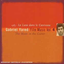 Gabriel Yared: Film Music Volume 4