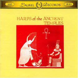 Harps of the Ancient Temples