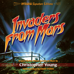 Invaders from Mars - Expanded