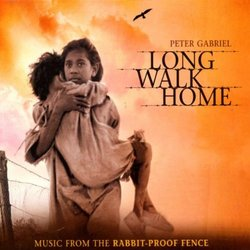 Rabbit-Proof Fence: Long Walk Home