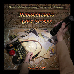 Rediscovering Lost Scores - Volume One