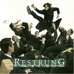 Restrung : The String Tribute To The Matrix