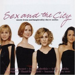 Sex and the City - Music from and Inspired by the TV Series