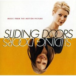 Soundtrack Information. Sliding Doors  sc 1 st  Soundtrack.Net & Sliding Doors Soundtrack (1998)