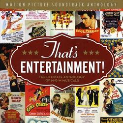 That's Entertainment! - The Ultimate Anthology of M-G-M Musicals