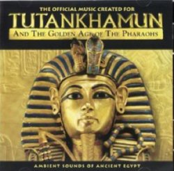Tutankhamun and the Golden Age of the Pharaohs - Ambient Sounds Of Ancient Egypt