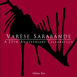 Varese Sarabande - 25th Anniversary Celebration - Volume II