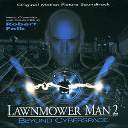 Lawnmower Man 2 - Beyond Cyberspace