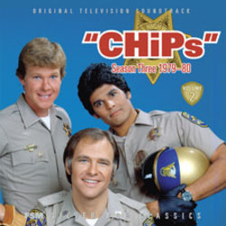 CHiPs - Vol. 2: Season Three 1979-80