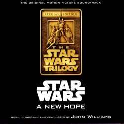 Star Wars: Episode IV - A New Hope (Special Edition)