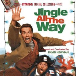 Jingle All the Way - Original Score