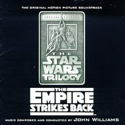 Star Wars: Episode V - The Empire Strikes Back (Special Edition)
