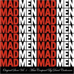 Mad Men: Original Score, Vol. 1