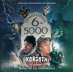 Transylvania 6-5000 / Korgoth Of Barbaria