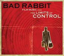 Film Music from The Limits of Control